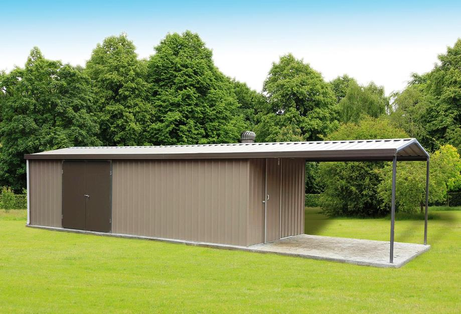 Work Sheds In Sydney Penrith Newcastle Gosford
