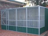 Bird Aviary Sydney