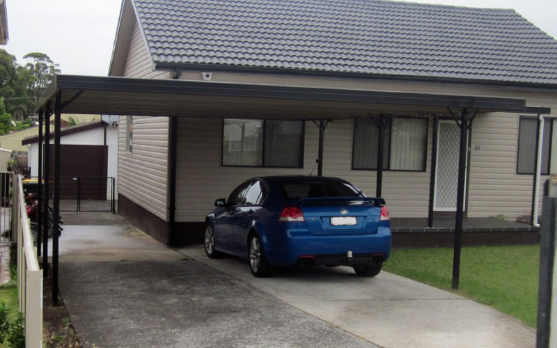 Carport And Awnings Products Gallery