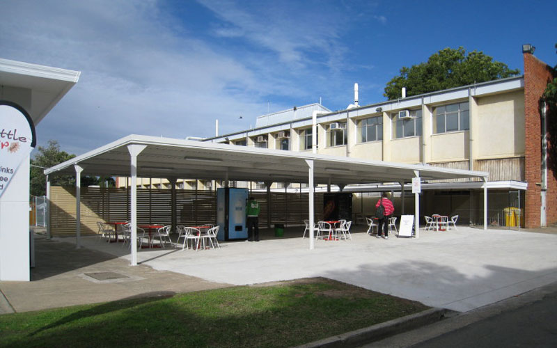 Carport Awnings Product : Carport and awnings products gallery