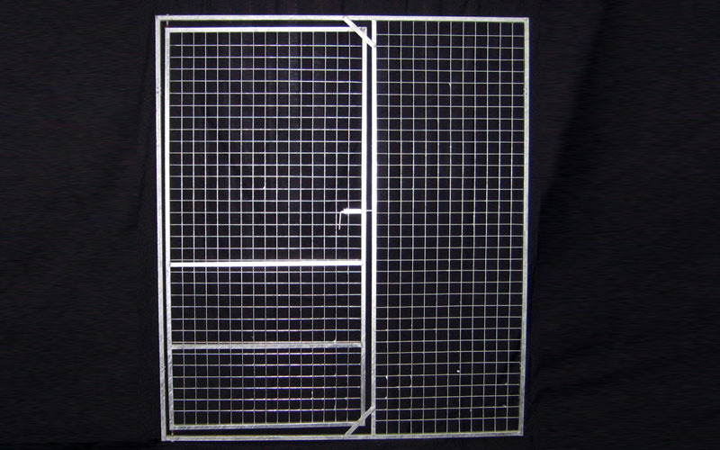 Dog Pen Wire Panels Products In Nsw Col Western Sheds