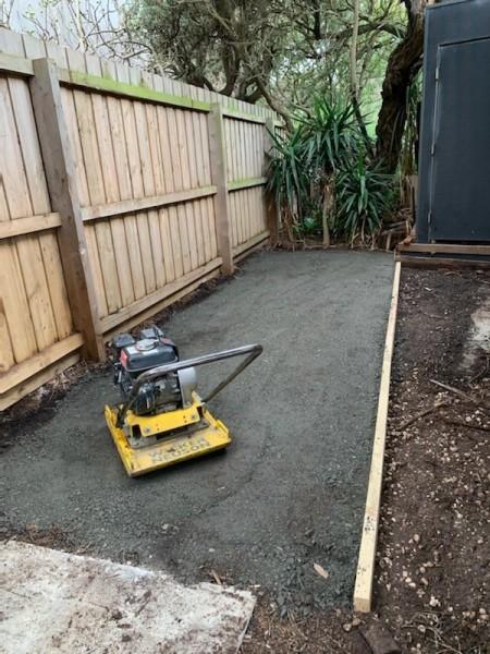 5-garden-shed-base-crushed-rock